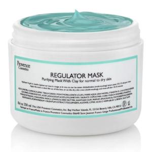 Regulator mask 250ml