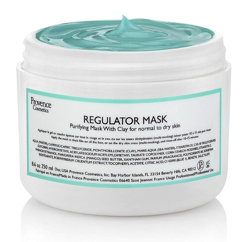 Regulator mask 250ml