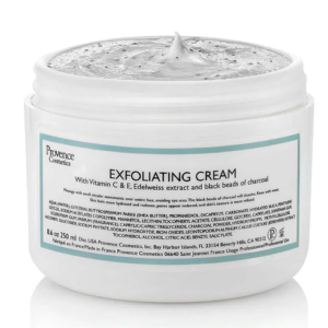 Exfoliating cream 250ml