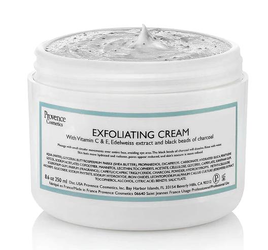 Exfoliating cream 250ml